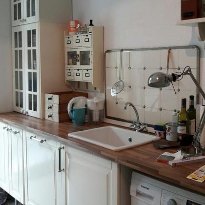 Weiß und mehr in Karlsruhe bietet Shabby Chic und Vintage Möbel ...