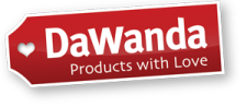 Dawanda Shop Weiss und mehr